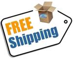 Free Shipping on Eyeglasses and Sunglasses